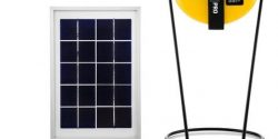 Solar Lighting & Chargers